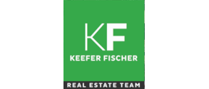 Keefer Fischer Real Estate Team @ Five Star Real Estate Logo