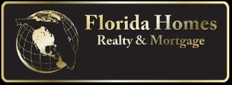 Florida Homes Realty and Mortgage  - Palm Coast Logo