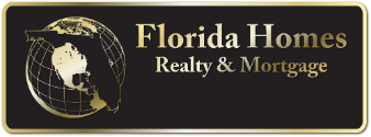 Florida Homes Realty and Mortgage Logo