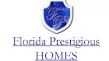 Florida Prestigious Homes Logo