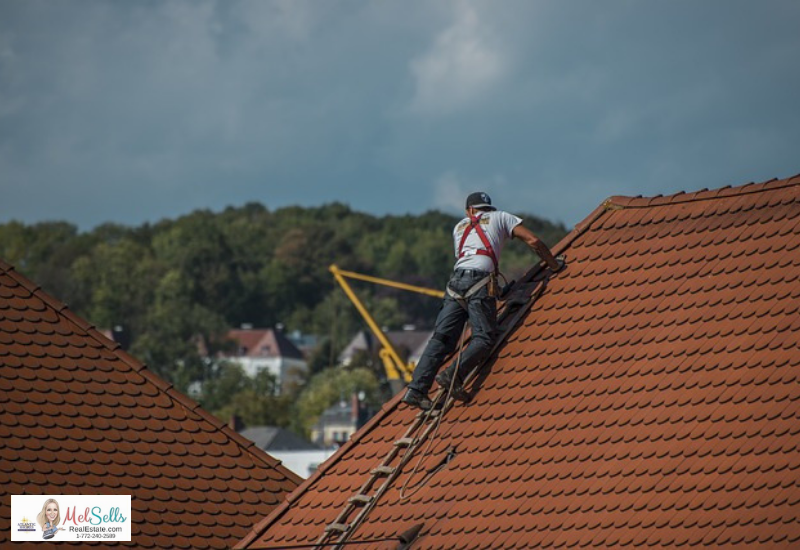 Home Improvements That Pay Off When Selling Your Port St. Lucie Home - Roof