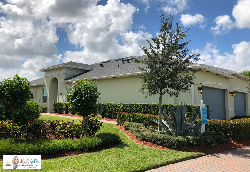 Home Improvements That Pay Off When Selling Your Port St. Lucie Home - Curb Appeal