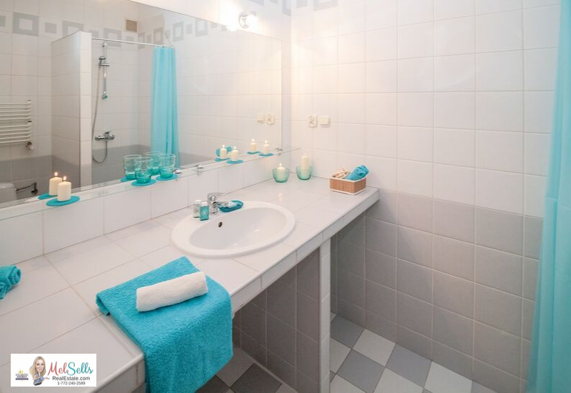 DIY Upgrades That Make Your Jensen Beach Home Sell for More - Bathroom