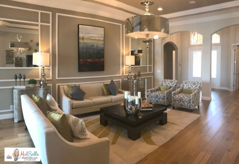 DIY Upgrades That Make Your Jensen Beach Home Sell for More - Living Room