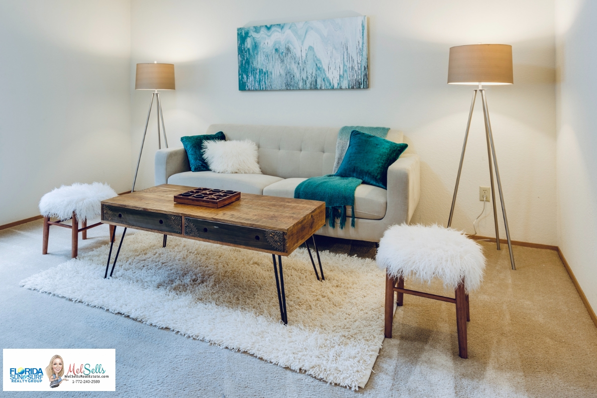 10 Things You Must Do Before Listing Your Jensen Beach Home This Summer - Declutter