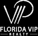 FLORIDA VIP REALTY Logo