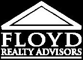 GA FloydRA Logo