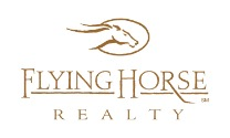 Flying Horse Realty Logo