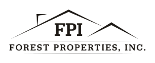 Forest Properties, Inc. Logo