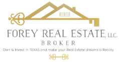 Forey Real Estate Logo
