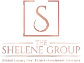 The Shelene Group Logo