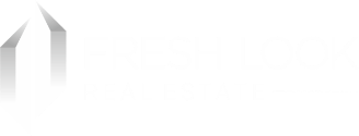 Fresh Look Real Estate Logo