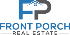 Front Porch Real Estate - Central Indiana Logo