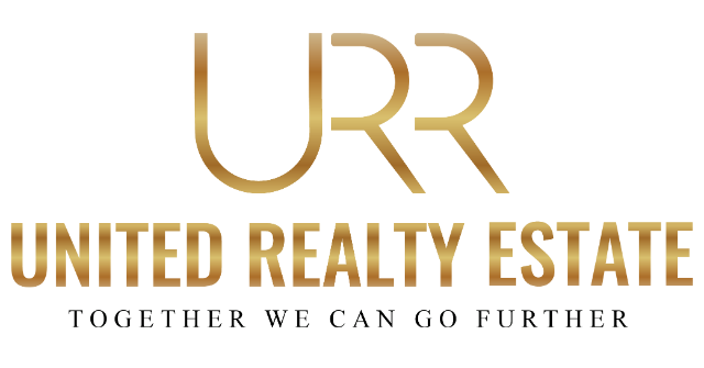 United Realty Estate Inc. Logo