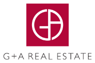 Houston |  G+A REAL ESTATE Logo