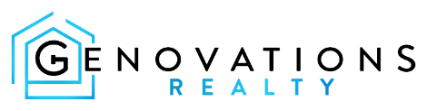 Genovations Realty LLC Logo