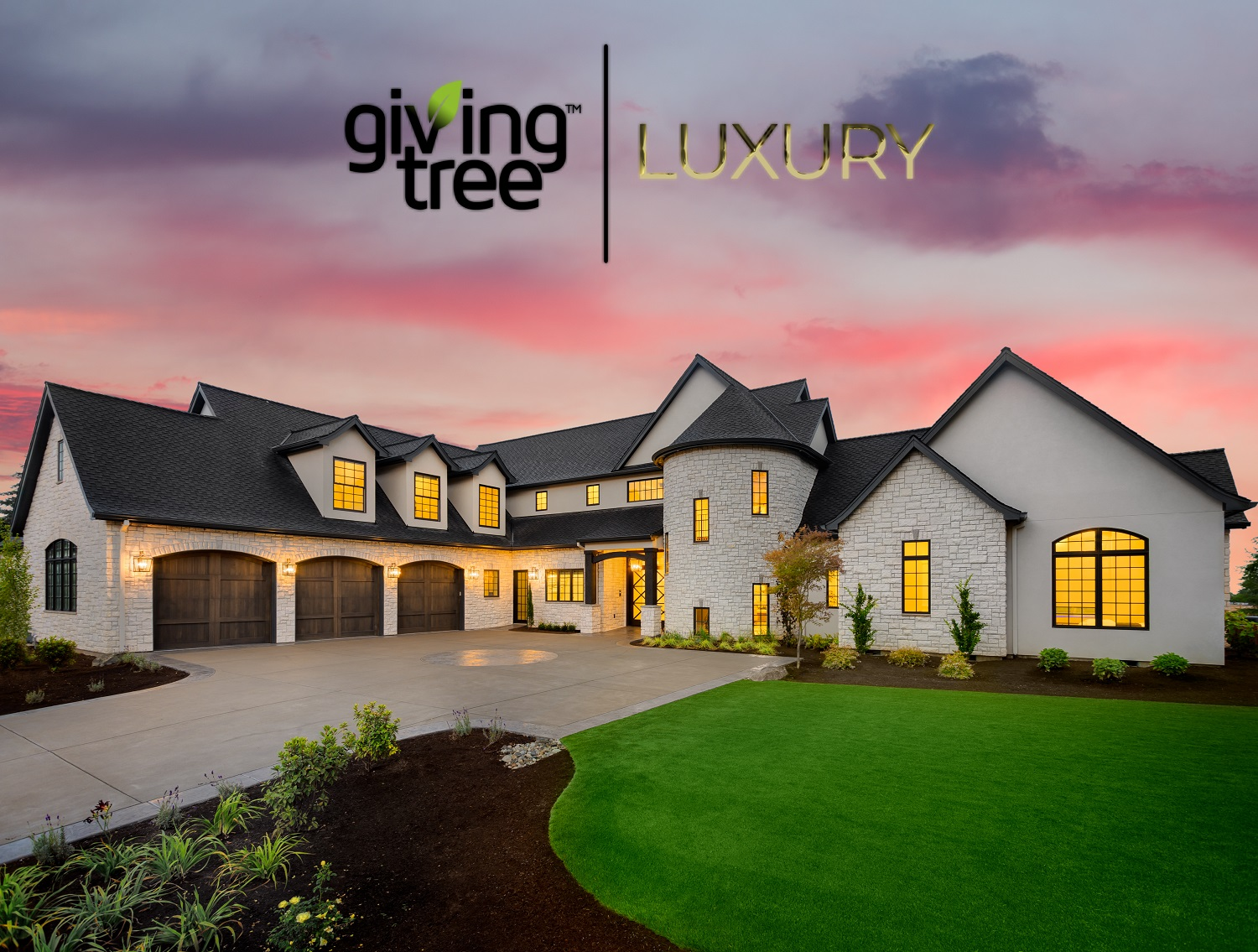 luxury homes for sale in Charlotte, NC