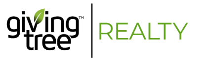Giving Tree Realty - Apex Logo