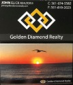 Golden Diamond Realty Inc Logo