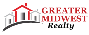Greater Midwest Realty - Blaine Logo