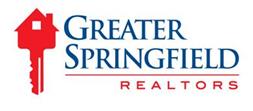 Greater Springfield, Realtors Logo