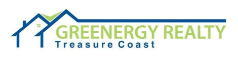 Greenergy Realty Treasure Coast Logo