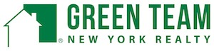 Green Team New York Realty Logo