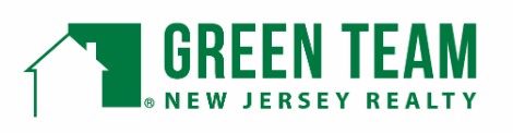 Green Team New Jersey Realty Logo