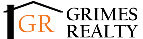 Grimes  Realty Logo