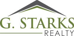 G. Starks Realty Co. Logo