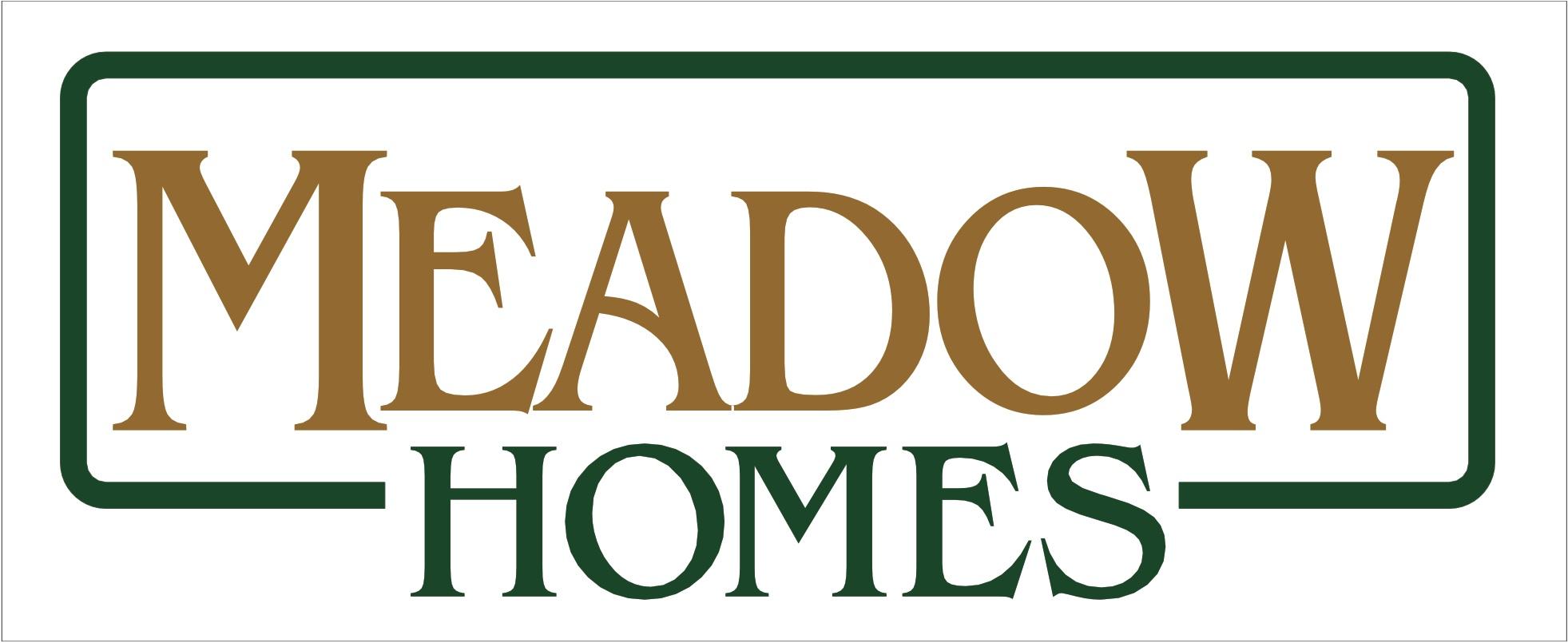 """'meadowhomes"""""""