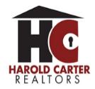 Harold Carter Realtors (TX) Logo