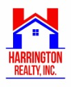 Harrington Realty, Inc. Logo