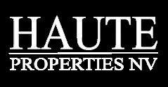 Haute Properties NV Logo