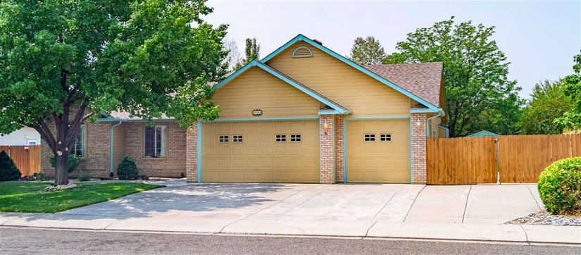 639 West Pagosa Drive