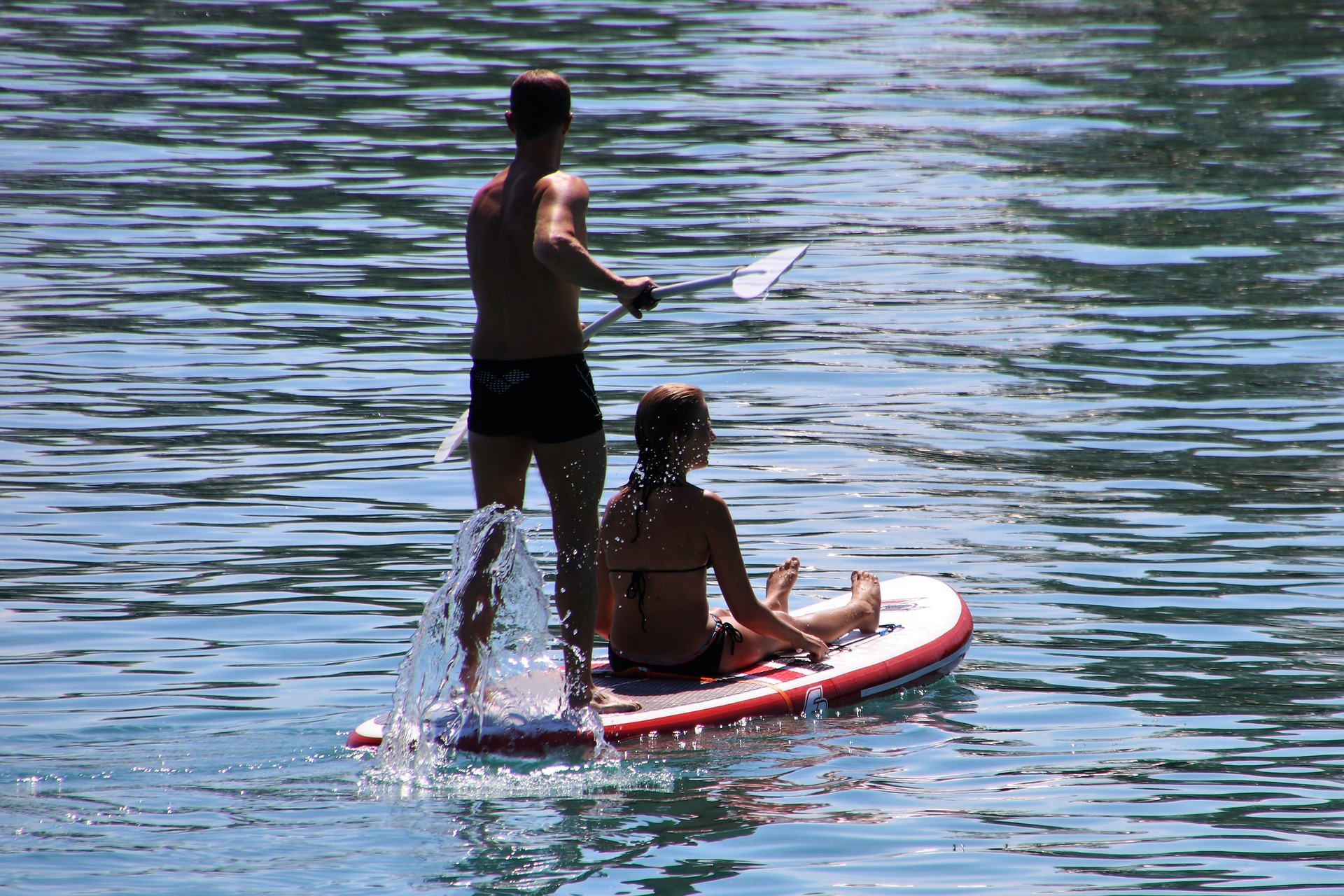Water Sports in Grand Junction
