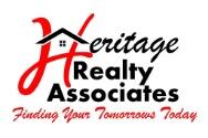Heritage Realty Associates Logo