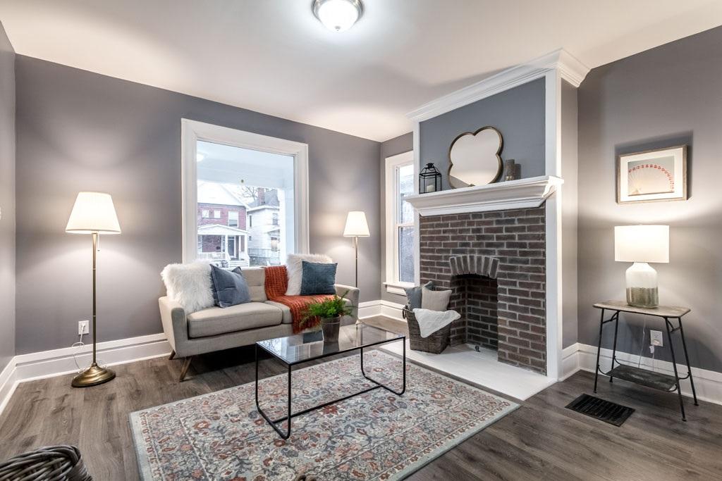 Columbus Ohio Real Estate Listings - HER Realtors