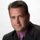 Brad Shields Headshot