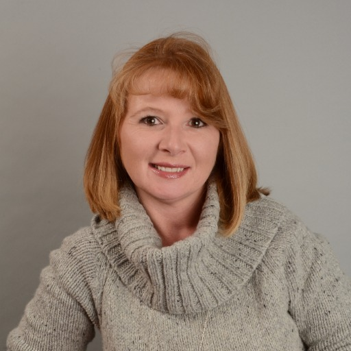Donna McNerlin Headshot