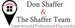 Don Shaffer & The Shaffer Team Logo
