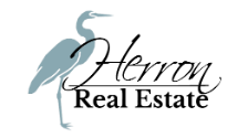 Herron Real Estate Logo