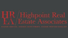 Highpoint Real Estate Logo