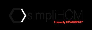simpliHOM Murfreesboro Logo