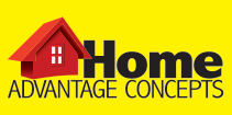 Home Advantage Concepts Logo