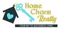 Home Charm Realty Logo