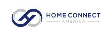 Home Connect America Logo