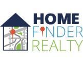 Home Finder Realty Logo