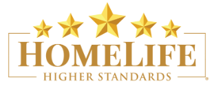 Homelife Galaxy Real Estate Ltd. Brokerage Logo