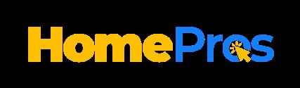 HomePros Logo